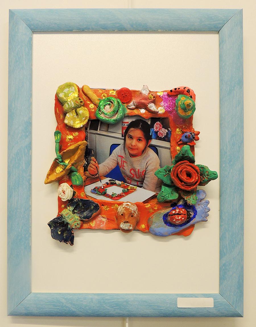 Çocuklar İçin Sanat Eğitimleri Konyada