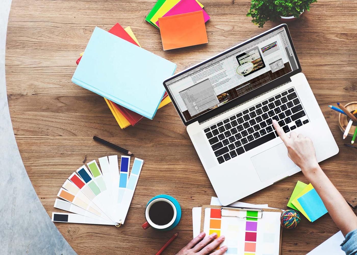 Web Tasarım Dukanı Konyada