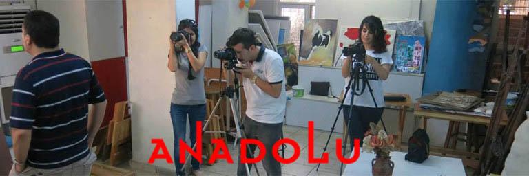 fotografçılık kursları Başlıyor Konyada