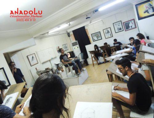 Konyadaki Emine Arasın Doğum Günü Süprizi Merkezi