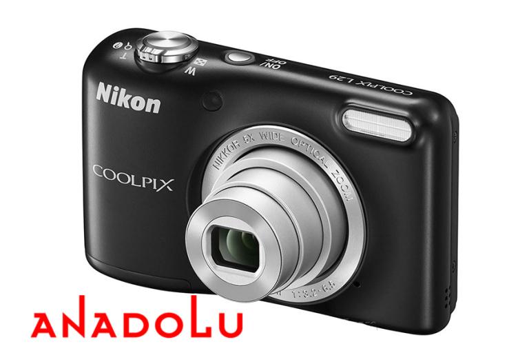 kompaktı fotoğraf makineleri Konyada