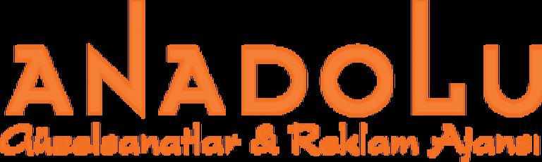 Anadolu Güzel Sanatlar Reklam Ajansı Logo Konyada